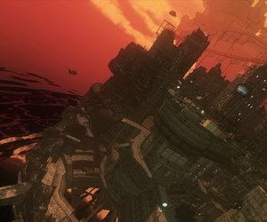 Gravity Rush Screenshots
