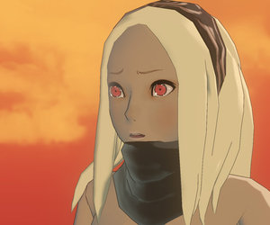 Gravity Rush Chat