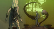 Gravity Rush releases on Vita in June