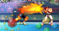 Street Fighter IV coming to Android