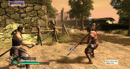 Way of the Samurai 3 screenshots