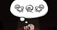 Binding of Isaac looking to Sony platforms