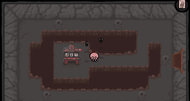 Binding of Isaac 'Rebirth' remake detailed