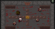 Binding of Isaac 'Wrath of the Lamb' expansion dated
