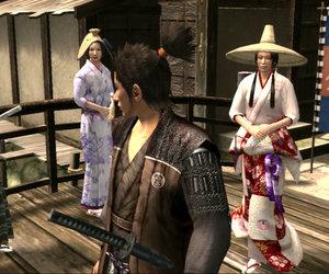 Way of the Samurai 3 Files