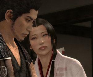 Way of the Samurai 3 Screenshots