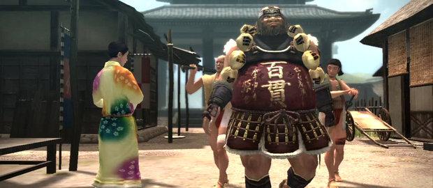 Way of the Samurai 3 News