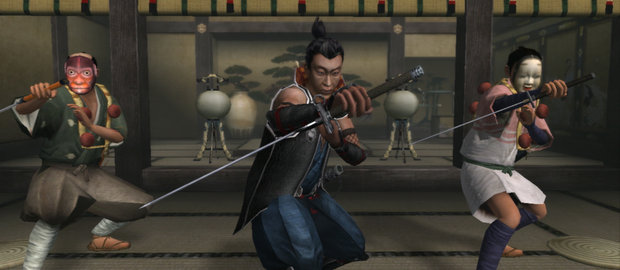 Way of the Samurai 3 News