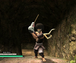 Way of the Samurai 3 Files