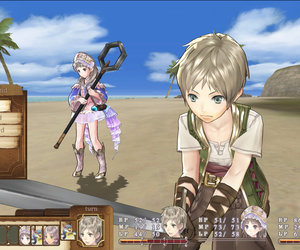 Atelier Totori: The Adventurer of Arland Files