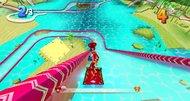 Aladdin: Magic Racer screenshots