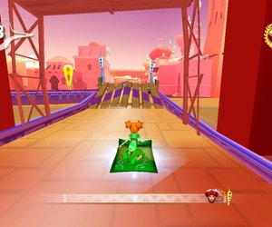 Aladdin: Magic Racer Videos