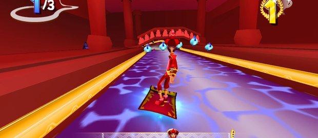 Aladdin: Magic Racer News