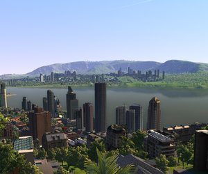 Cities XL 2012 Screenshots