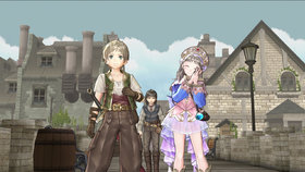 Atelier Totori: The Adventurer of Arland Screenshot from Shacknews
