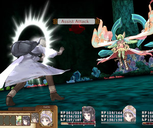 Atelier Totori: The Adventurer of Arland Videos