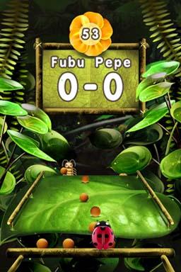 Bugs'N'Balls Screenshots