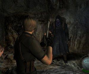 Resident Evil 4 HD Videos