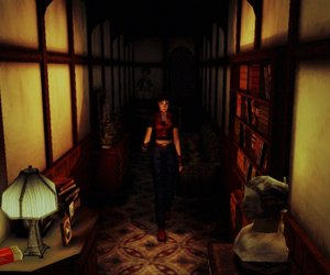 Resident Evil: Code Veronica X HD Files