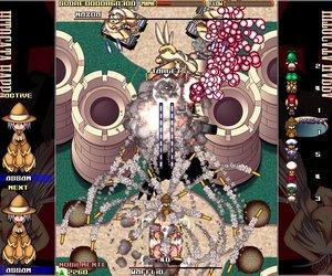Hitogata Happa Screenshots