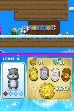 Zhu Zhu Pets: Quest for Zhu Screenshots