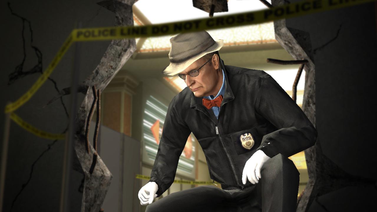 [Aporte] NCIS: Navy Investigación Criminal [Pc] [Repack]