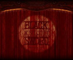 Black Knight Sword Files