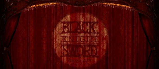 Black Knight Sword News