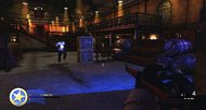 Bootleggers: a free to play multiplayer FPS for PlayStation Home
