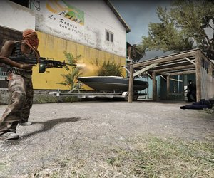 Counter-Strike: Global Offensive Files