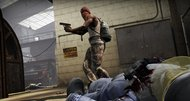 One hour of Counter-Strike: Global Offensive footage