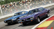 Forza Motorsport 4 American Muscle & Indianapolis Motor Speedway DLC screenshots