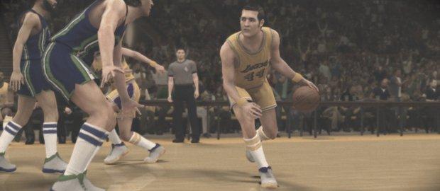 NBA 2K12 News