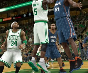 NBA 2K12 Files