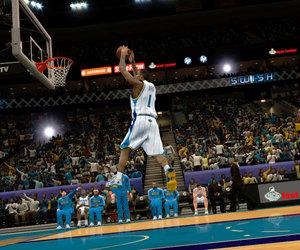 NBA 2K12 Chat