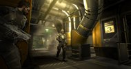 Deus Ex: Human Revolution 'The Missing Link' DLC