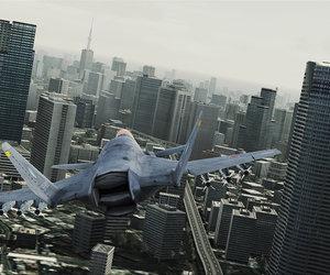 Ace Combat: Assault Horizon Files
