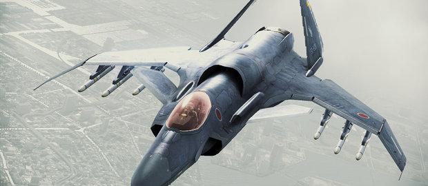 Ace Combat: Assault Horizon News