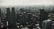 Ace Combat: Assault Horizon Tokyo DLC screenshots