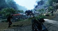 Crysis console screenshots