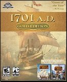 1701 A.D. Gold Edition Files