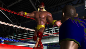 Hulk Hogan's Main Event Screenshot from Shacknews