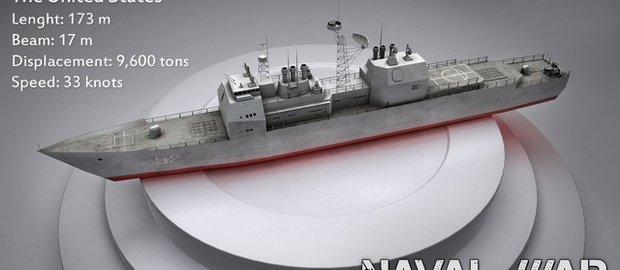 Naval War: Arctic Circle News