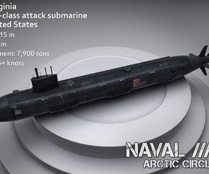 Naval War: Arctic Circle Chat