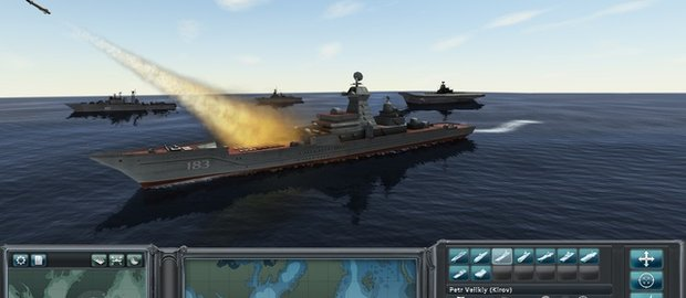 Naval War: Arctic Circle News