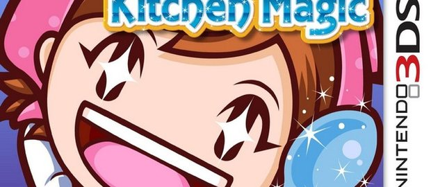 Cooking Mama 4: Kitchen Magic News