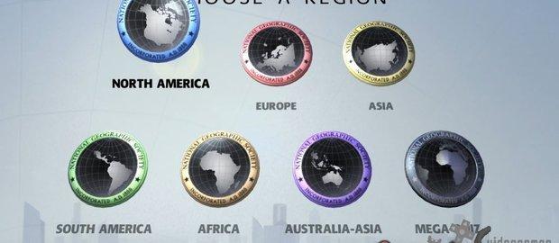National Geographic Challenge! News