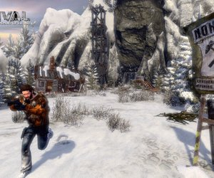 Cabela's Survival: Shadows of Katmai Screenshots