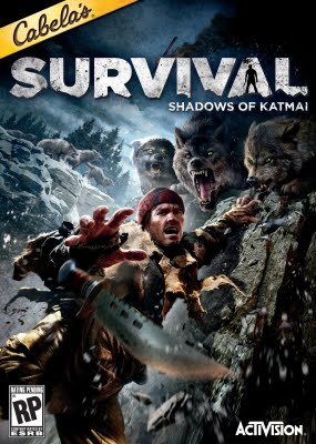Cabela's Survival: Shadows of Katmai Files