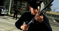 LA Noire director working on new game
